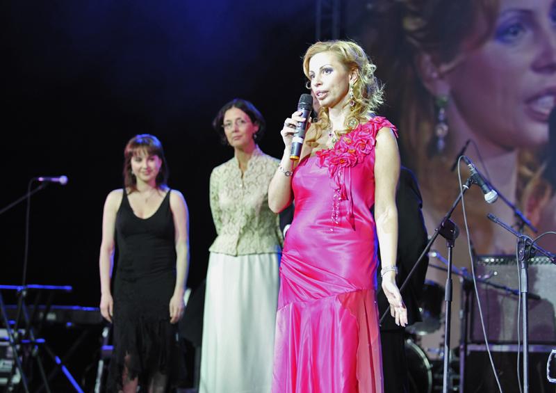 Наталия Кабир (Хозяйка Бала)